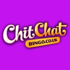 Chit Chat Bingo лого