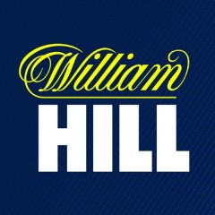 William Hill Bingo лого